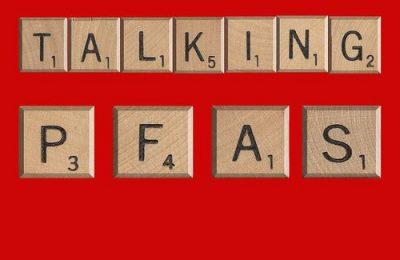 Coordinator Ian Cousins interviewed on Talking PFAS Podcast