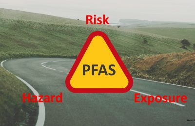 The lasting presence of PFAS in humans and the environment calls for improved and extensive toxicological assessment of short and long term health-effects